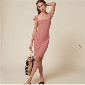 Reformation • dress •